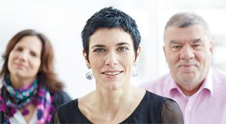 Lohnsteuerhilfeverein Steuerring - einige unserer Beratungsstellenleiter