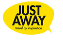 Logo von JUST AWAY