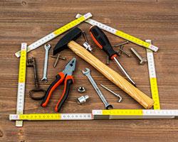 Handwerkerleistungen Alle Arbeiten Im Haushalt Zahlen