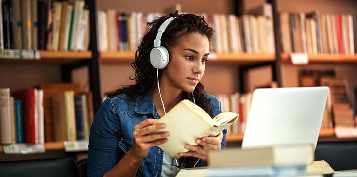 Studium Während Der Arbeit