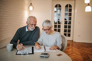 Rentenerhöhung: plötzlich steuerpflichtig?